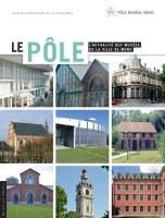 """Revue des musées : """"Le pôle"""""""